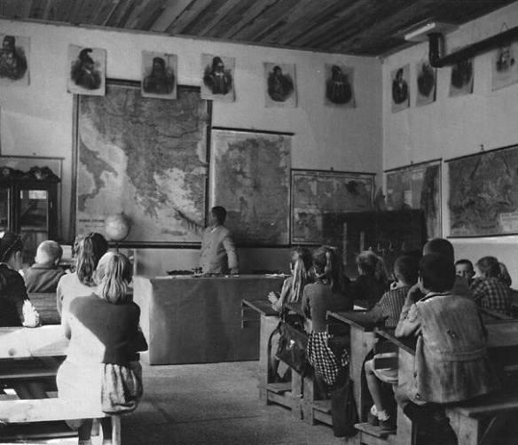 Σχολειο_Ζαγορι-_1962